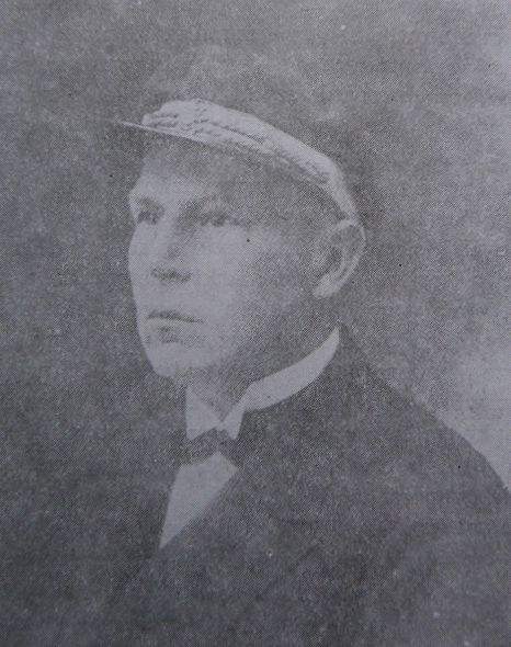 Jerzy Bojańczyk